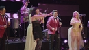 Macumba (feat. Susana Zabaleta)/La Sonora Dinamita