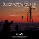What We Started (feat. BullySongs)/Don Diablo, Steve Aoki, Lush & Simon