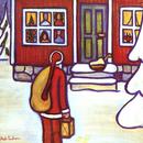 Ungar i december/Mats Paulson