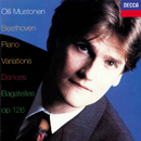 Beethoven: Piano Music Vol. 2/Olli Mustonen