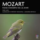 Mozart: Piano Concerto No. 24, KV491/Piers Lane, Queensland Symphony Orchestra, Johannes Fritzsch