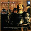 Handel: Arias/Graham Pushee, Australian Brandenburg Orchestra, Paul Dyer
