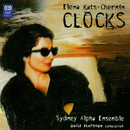 Clocks/Sydney Alpha Ensemble, David Stanhope