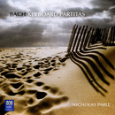 Bach: Keyboard Partitas/Nicholas Parle