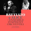 Live In Roma/Franco Battiato, Alice