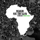 Regenmacher (Afrobeat Session) (feat. Tony Allen)/MEGALOH