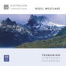 Out Of The Blue/Nigel Westlake, Alison Lazaroff-Somssich, Timothy Kain, Tasmanian Symphony Orchestra, David Porcelijn