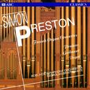French Organ Concertos/Simon Preston, Adelaide Symphony Orchestra, Nicholas Braithwaite