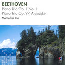 "Beethoven: Piano Trio, Op. 1, No. 1 & Piano Trio, Op. 97 - ""Archduke""/Macquarie Trio"