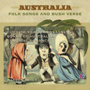 Currency Lads and Lasses: Songs Of Australian Colonial Romance/Warren Fahey