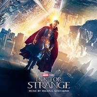 Doctor Strange (Original Motion Picture Soundtrack)