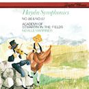 Haydn: Symphonies Nos. 86 & 87/Sir Neville Marriner, Academy of St. Martin in the Fields