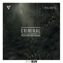 Criminal (PuroWuan Remix) (feat. Los Rakas, Far East Movement)/Rell The Soundbender