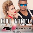 Dale Mambo! (Jose AM & Jack Mazzoni Remix)/Romy Low, Henry Méndez