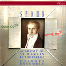 Spohr: Octet; Nonet; Erinnerung an Marienbad/Academy of St. Martin in the Fields Chamber Ensemble
