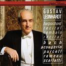 Harpsichord Recital/Gustav Leonhardt