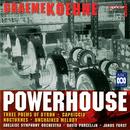 Koehne: Powerhouse/Adelaide Symphony Orchestra, János Fürst, David Porcelijn