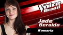 Romaria (The Voice Brasil 2016 / Audio)/Jade Baraldo