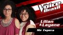 Me Espera (The Voice Brasil 2016 / Audio)/Lilian & Layane