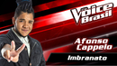 Imbranato (The Voice Brasil 2016 / Audio)/Afonso Cappelo
