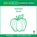 Haydn: Arias (1000 Years Of Classical Music, Vol. 21)/Sara Macliver, Ola Rudner, Tasmanian Symphony Orchestra Chamber Players