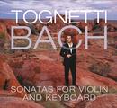 Tognetti – Bach: Sonatas For Violin And Keyboard/Richard Tognetti, Neal Peres Da Costa, Daniel Yeadon
