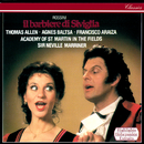 Rossini: Il Barbiere di Siviglia (Highlights)/Sir Neville Marriner, Academy of St. Martin in the Fields