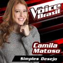 Simples Desejo (The Voice Brasil 2016)/Camila Matoso