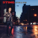 57TH & 9TH (Deluxe)/Sting, The Police