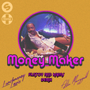 Money Maker (Filatov & Karas Remix) (feat. LunchMoney Lewis, Aston Merrygold)/Throttle
