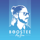 Pop Corn - EP/Boostee