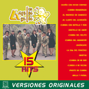 15 Hits 15/Los Ángeles Azules