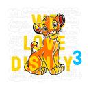 We Love Disney 3/Multi Interprètes