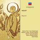 Mozart: Requiem/Josef Krips, Werner Pech, Wiener Philharmoniker, Wiener Hofmusikkapelle, Harald Pröglhöf, Walther Ludwig, Hans Breitschopf