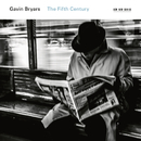 Gavin Bryars: The Fifth Century/The Crossing, Donald Nally, Prism Quartet