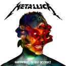 Hardwired…To Self-Destruct (Deluxe)/Metallica