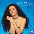 Haydn Arias & Orchestral Music/Sara Macliver, Tasmanian Symphony Orchestra, Ola Rudner