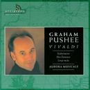 Vivaldi: Stabat Mater / Nisi Dominus / Longe, Mala/Graham Pushee, Aurora Musicale, John Liddy