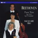 Beethoven: Piano Trios/Macquarie Trio