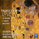 Transcendent Love - The Passions Of Wagner And Strauss/Lisa Gasteen, West Australian Symphony Orchestra, Simone Young