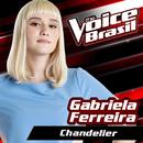 Chandelier (The Voice Brasil 2016)/Gabriela Ferreira