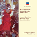 Ballet Music And Entr'actes From French Opera/Richard Bonynge, London Symphony Orchestra