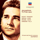 Jean Martinon – The Philips Legacy/Jean Martinon