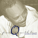 Q.JONES/FROM Q WITH/Quincy Jones