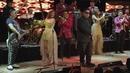 La Cumbia Nación En Barú (feat. Big Javy & Los Tenampa)/La Sonora Dinamita