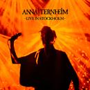 Live In Stockholm/Anna Ternheim