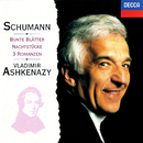 Schumann: Piano Works Vol. 7/Vladimir Ashkenazy