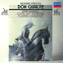 Richard Strauss: Don Quixote; Salome's Dance Of The Seven Veils/Vladimir Ashkenazy, Lynn Harrell, The Cleveland Orchestra