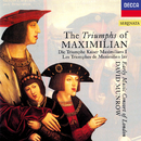 The Triumphs of Maximilian/David Munrow, The Early Music Consort Of London