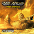 Hörspielbox, Vol. 2 - Über Grenzen/Mark Brandis - Raumkadett